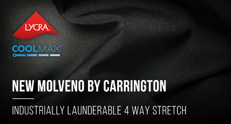 Carrington - Work Wear Fabrics & Flame Retardant Fabrics | Carrington