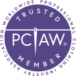 PCIAW Trusted Member Logo